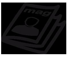 Magazines Catalogues