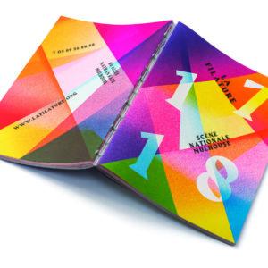 catalogue réalisation Snel – Filature