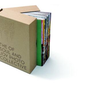 Brochures réalisation Snel – Soul & Joy