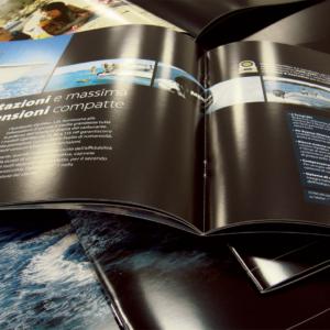 Brochures réalisation Snel